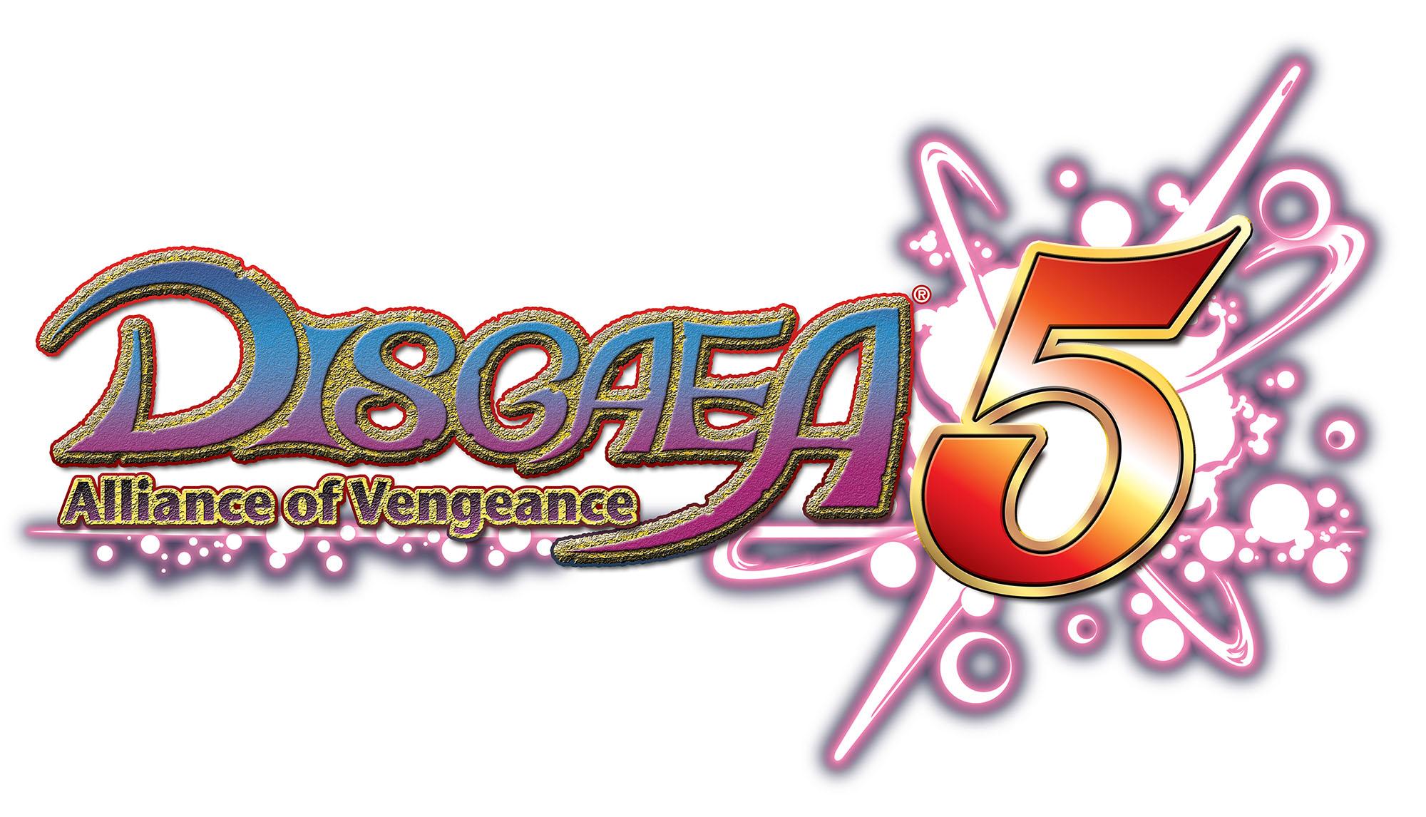 Disgaea-5