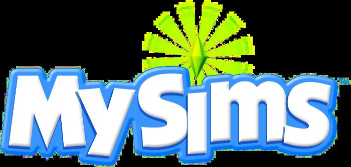My_Sims_Logo