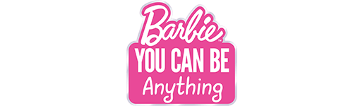 barbie you can be anything