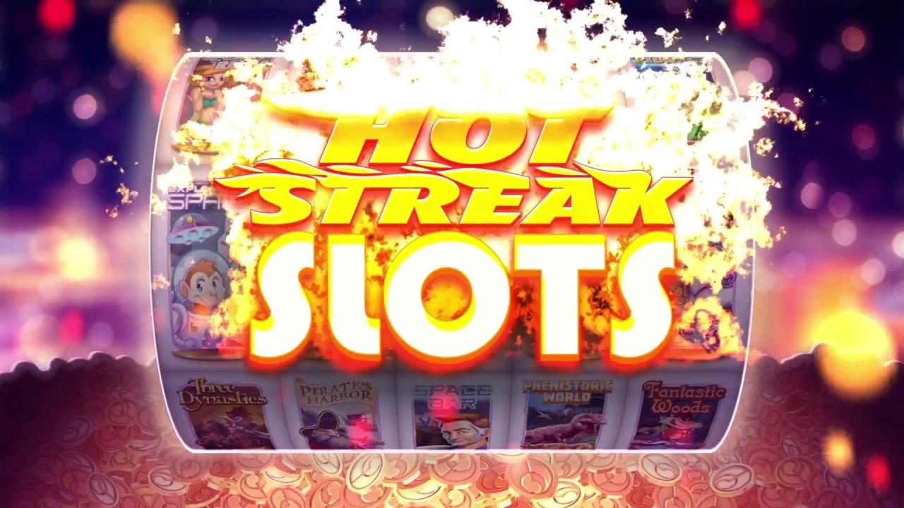hot streak slots