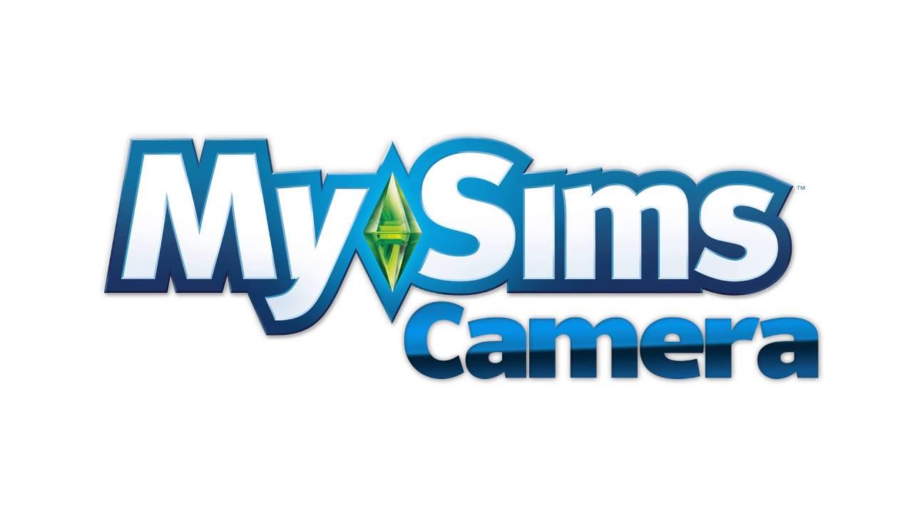 my sims camera
